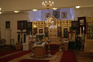 Orthodox_Church_of_the_Assumption_of_St_Mary_24_Szpitalna_street_Old_Town_Krakow_Poland